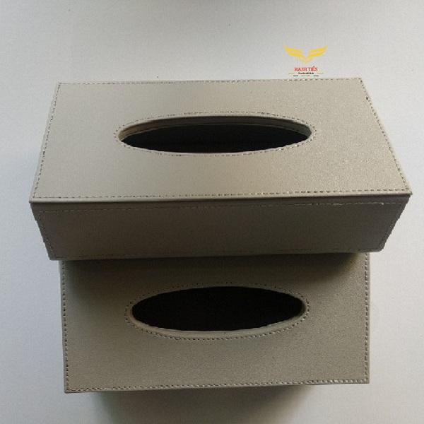 hộp khăn giấy